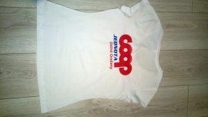 Potlač reklamných tričiek